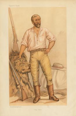 Frederick-Courteney-Selous