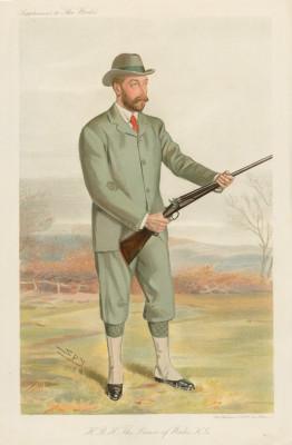 HRH-Prince-of-Wales_King-George-V